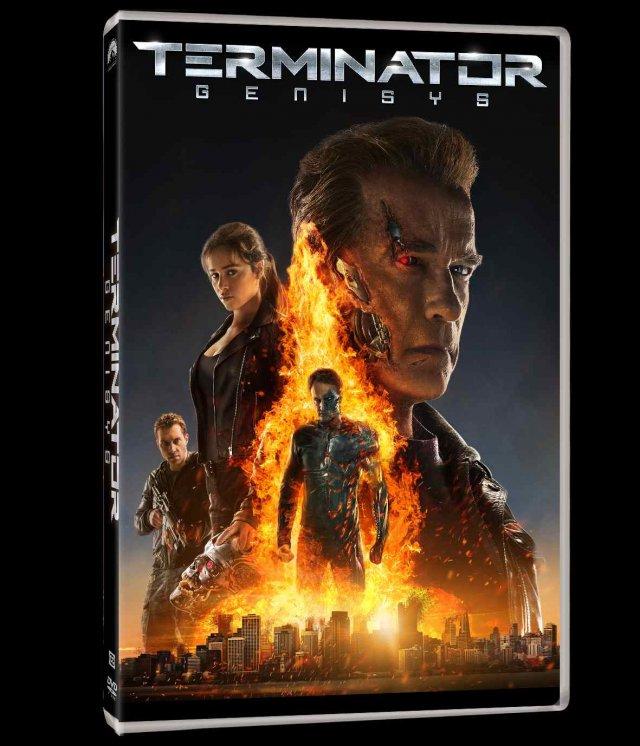 Terminator: Genisys - Immagine 168310