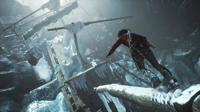 Rise of the Tomb Raider immagine 169286