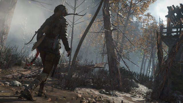 Rise of the Tomb Raider immagine 169290