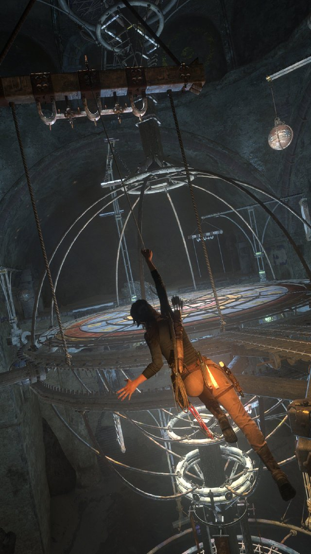 Rise of the Tomb Raider immagine 169294