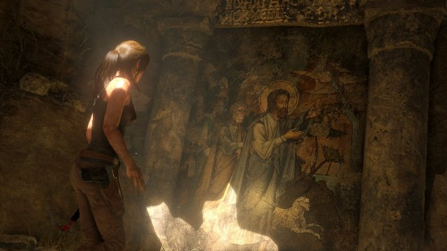 Rise of the Tomb Raider - Immagine 169296