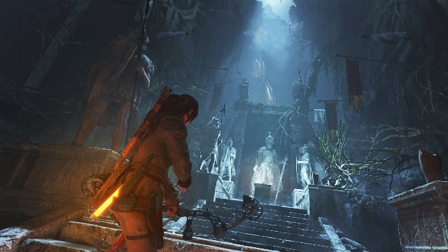 Rise of the Tomb Raider - Immagine 169300