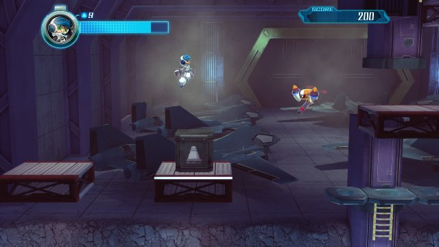 Mighty No. 9 immagine 150434