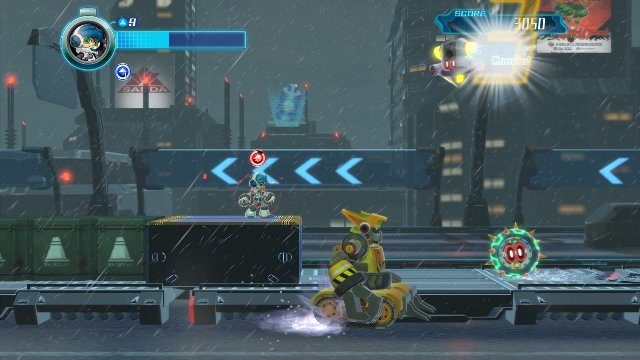 Mighty No. 9 immagine 150458