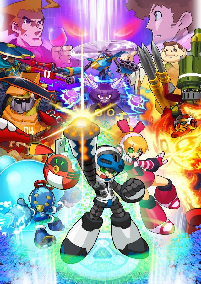 Mighty No. 9 immagine 150474