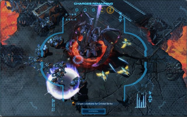 Starcraft II: Legacy of the Void immagine 161098