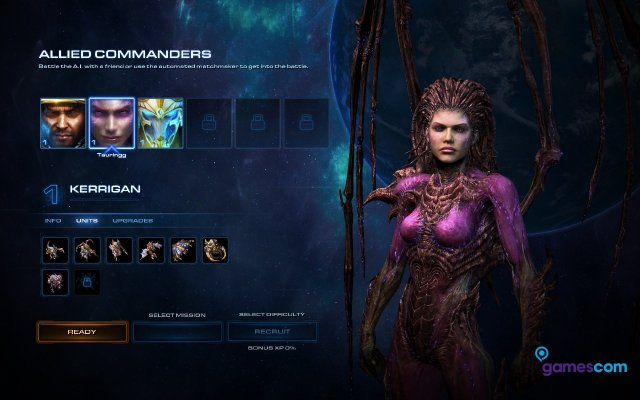 Starcraft II: Legacy of the Void - Immagine 161099