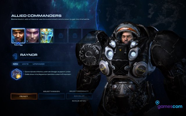 Starcraft II: Legacy of the Void - Immagine 161100