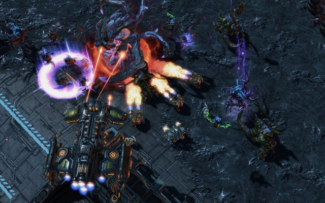 Starcraft II: Legacy of the Void - Immagine 161101