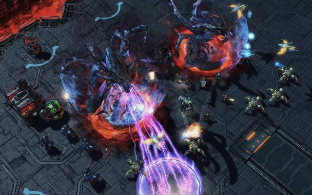 Starcraft II: Legacy of the Void - Immagine 161102