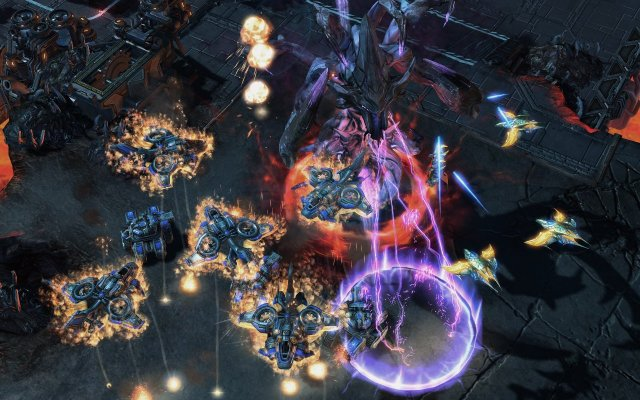 Starcraft II: Legacy of the Void - Immagine 161103
