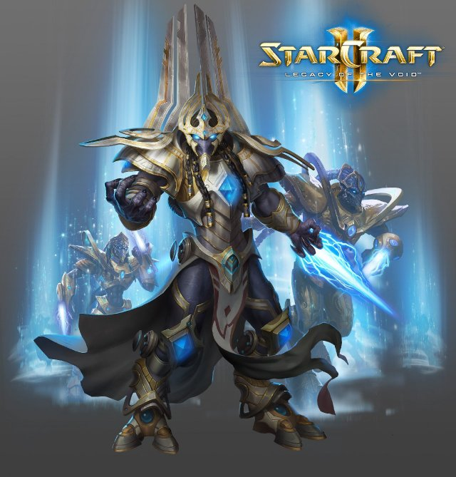 Starcraft II: Legacy of the Void - Immagine 161104