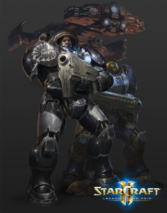 Starcraft II: Legacy of the Void - Immagine 161107