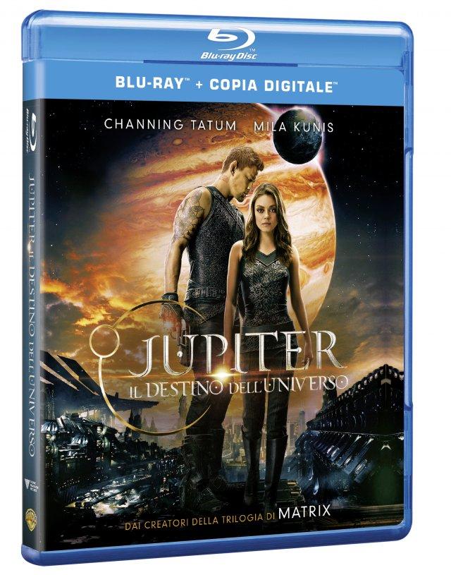 Jupiter - Il Destino dell'Universo - Immagine 155481