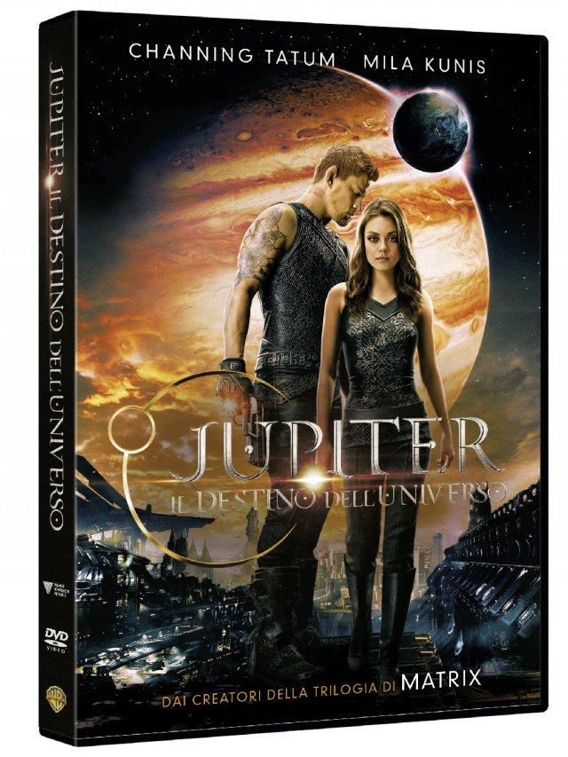 Jupiter - Il Destino dell'Universo - Immagine 155483