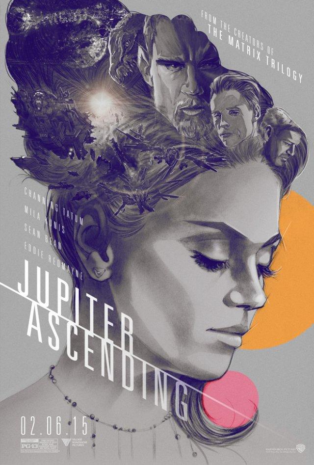 Jupiter - Il Destino dell'Universo - Immagine 140246
