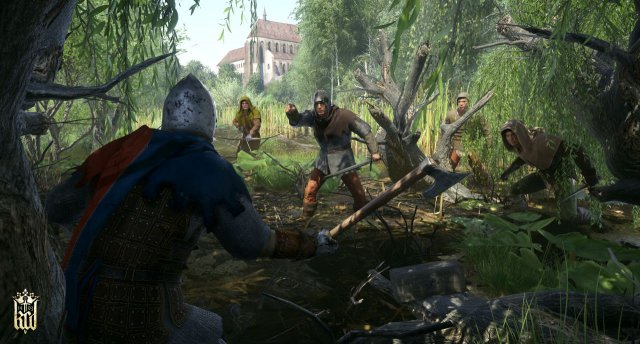Kingdom Come: Deliverance immagine 193706