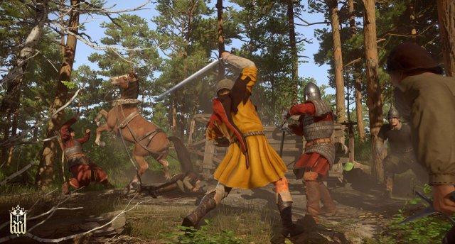 Kingdom Come: Deliverance immagine 193709