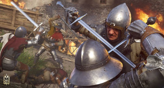 Kingdom Come: Deliverance immagine 193712