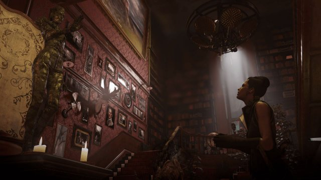 Dishonored 2: uccisioni creative