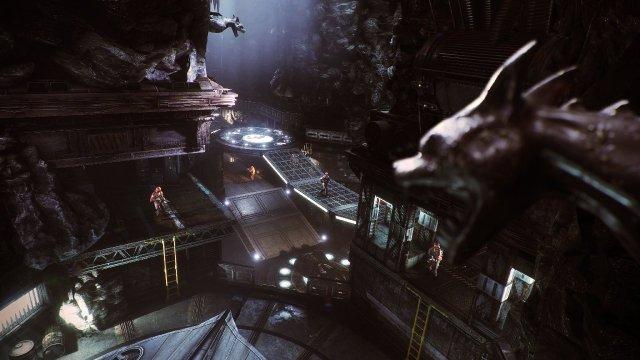 Batman: Arkham Knight - Immagine 174330