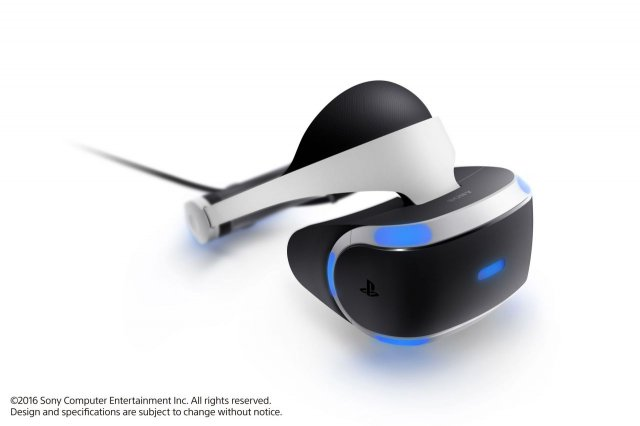 PlayStation VR - Immagine 180835