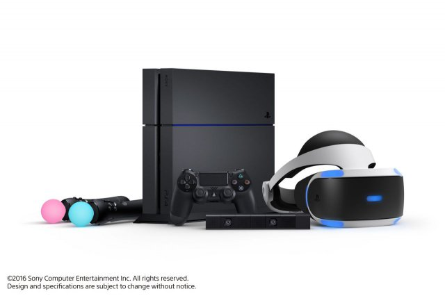 PlayStation VR - Immagine 180837