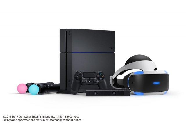 PlayStation VR - Immagine 180837