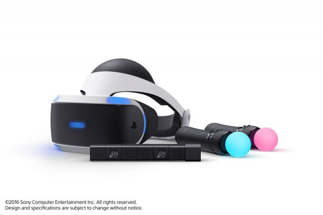 PlayStation VR - Immagine 180838