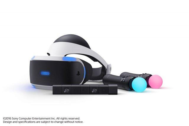 PlayStation VR - Immagine 180838
