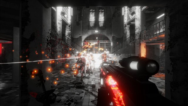 Killing Floor 2 - Immagine 196677