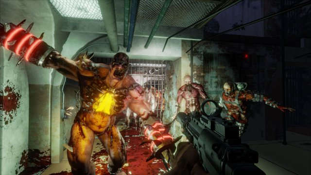 Killing Floor 2 - Immagine 196692