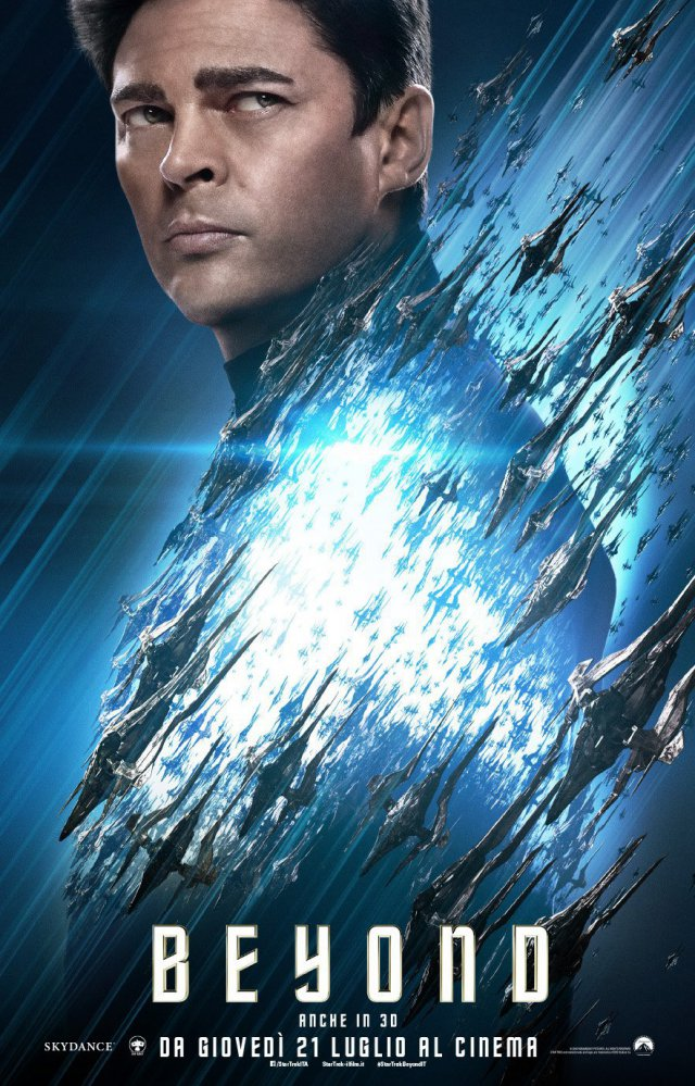 Star Trek Beyond - Immagine 184625