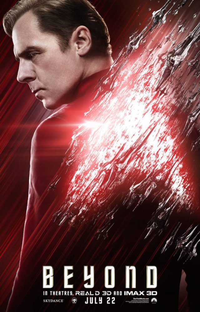 Star Trek Beyond - Immagine 185005