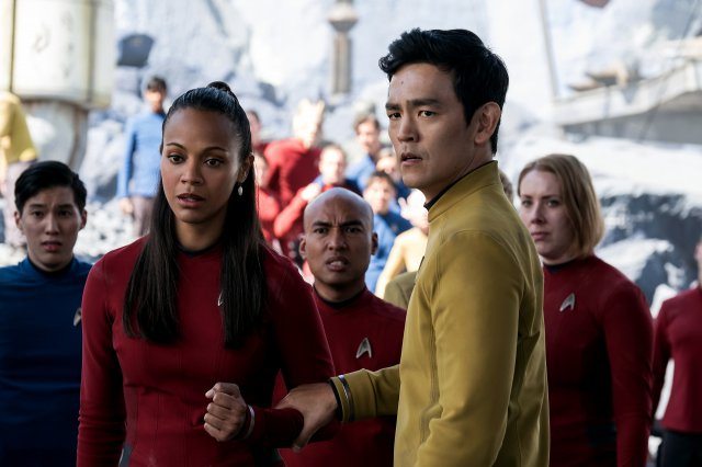 Star Trek Beyond - Immagine 187943
