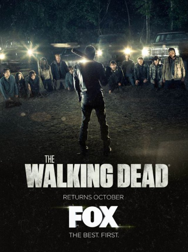The Walking Dead - Immagine 194738