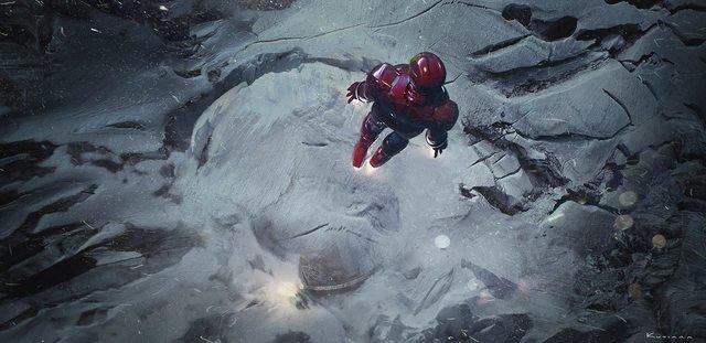 Captain America: Civil War - Immagine 185022