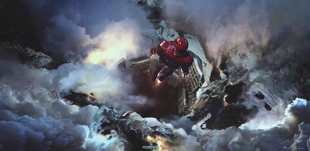 Captain America: Civil War - Immagine 185024