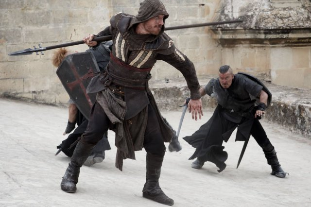 Assassin's Creed - Immagine 183123