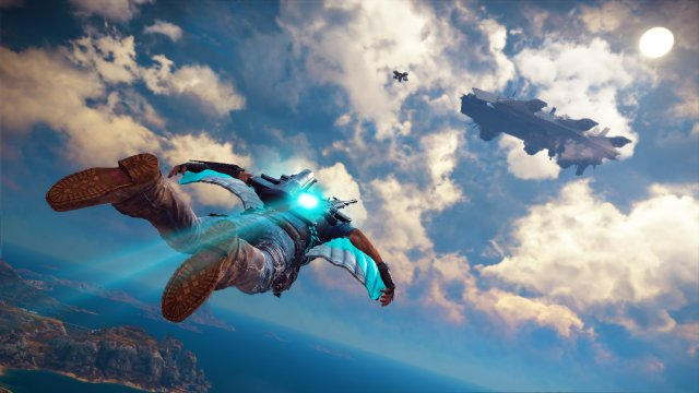 Just Cause 3 - Immagine 178022