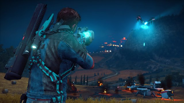 Just Cause 3 - Immagine 178031