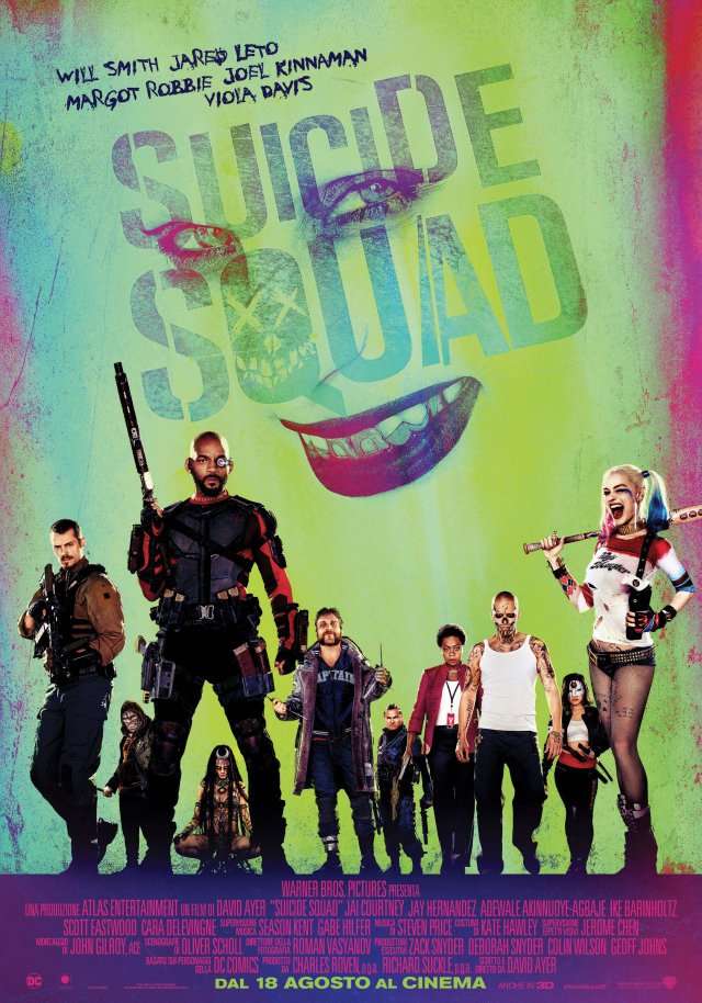 Suicide Squad - Immagine 188292