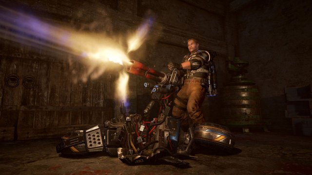 Gears of War 4 immagine 192851
