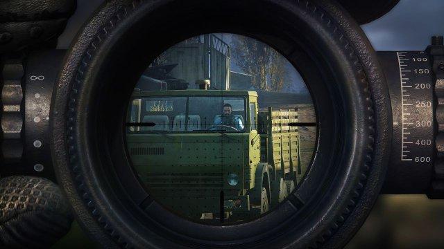 Sniper: Ghost Warrior 3 - Immagine 196093