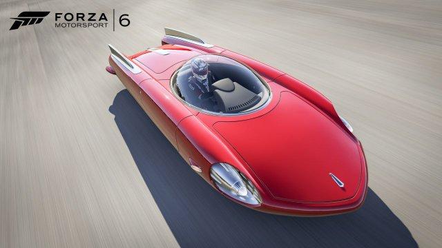 Forza Motorsport 6 - Immagine 181838