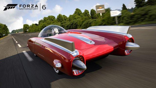 Forza Motorsport 6 - Immagine 181839