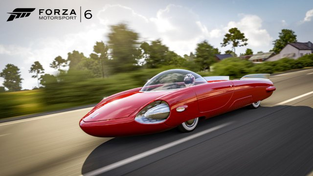 Forza Motorsport 6 - Immagine 181840