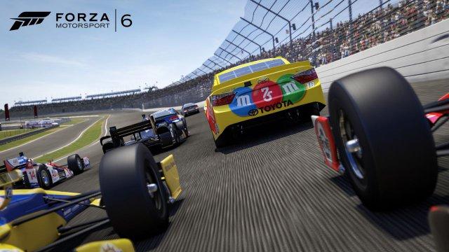Forza Motorsport 6 - Immagine 183891