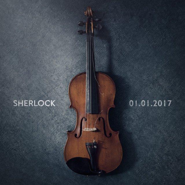 Sherlock - Immagine 195193