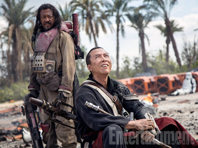 Rogue One: a Star Wars Story - Immagine 187936